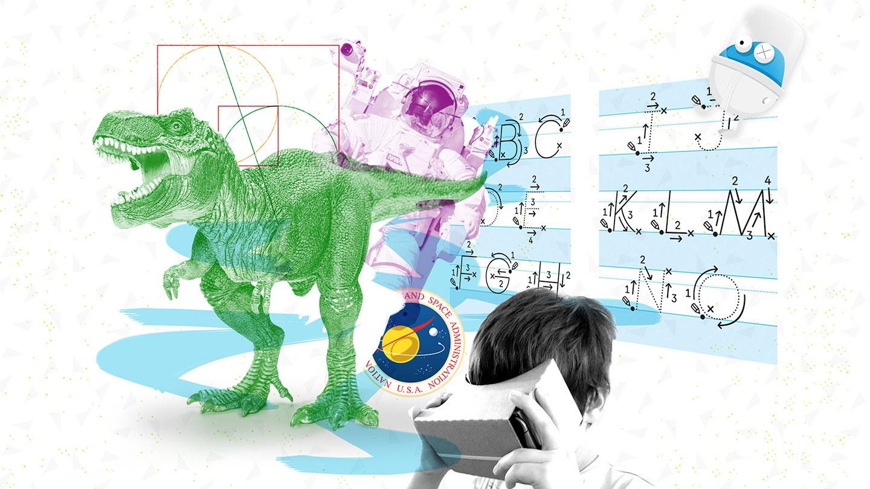 Big Motive Blog Virtual Reality