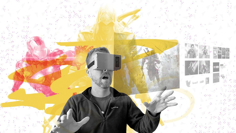 Big Motive Blog - Virtual Reality