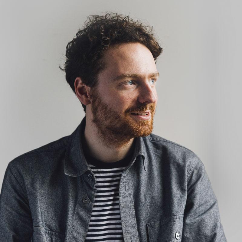 Big Motive People - Jonathan Willis (Interaction Designer)